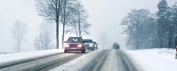 Everything You Need to Know About Your Car During Winter