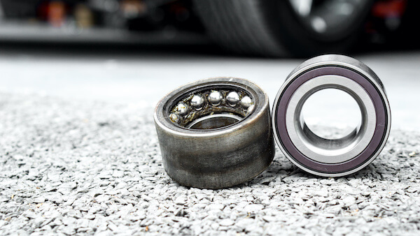Is It Safe to Drive With a Missing Wheel Bearing?