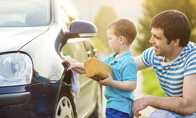 TO REPAIR OR REPLACE? HOW TO KEEP YOUR OLD CAR, NEW