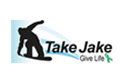 Take Jake Logo