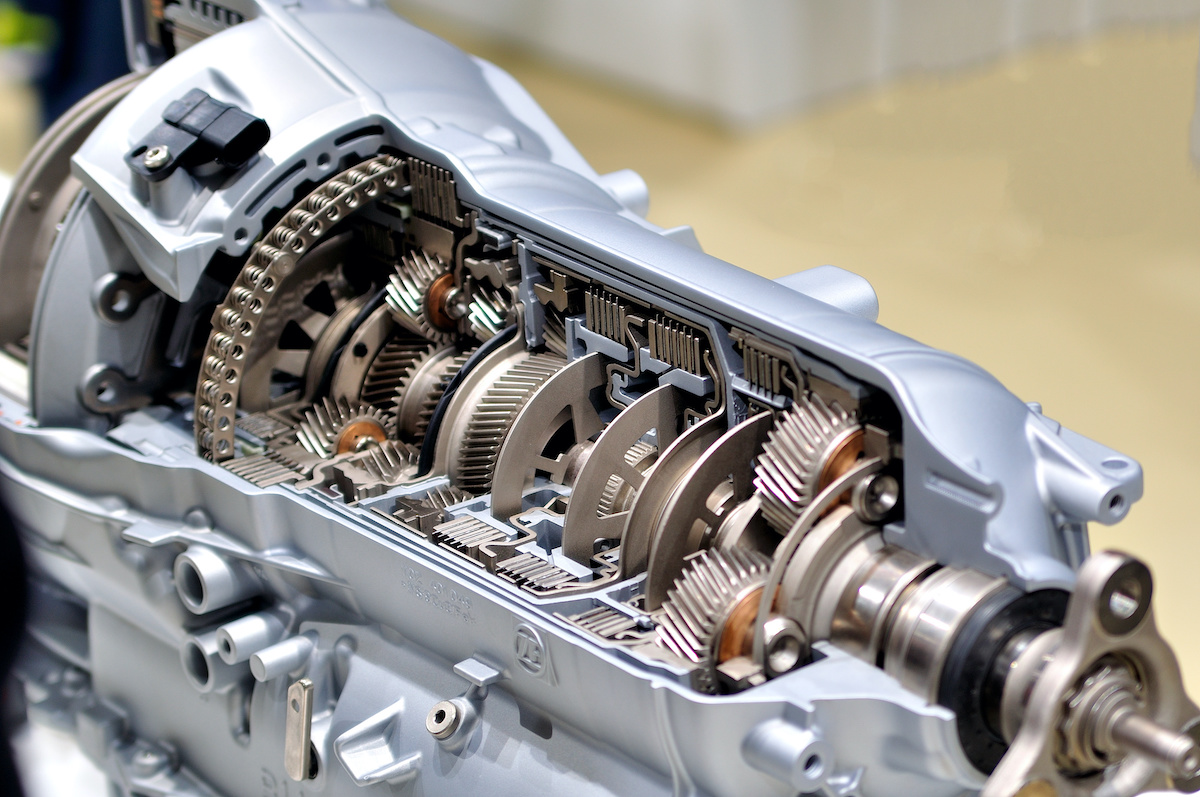 How Does An Automatic Transmission Work?
