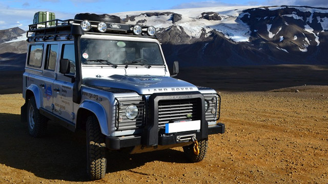 Land Rover Repair in Denver and Littleton | Pro Auto Care